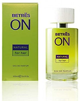 betres on natural