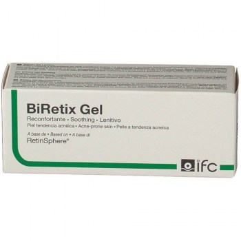 biretix 50 ml gel