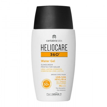 heliocare 360o water gel spf50 50 ml